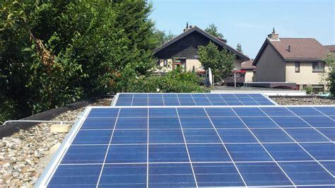 schuur zonnepanelen zonnepanelen aeg 260 watt ideaal op het schuurtje zeer