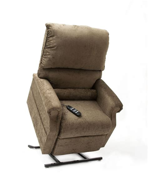 Infinite Position Recliner Power Lift Chair by Mega Motion Hickory Infinite Position Power Lift Chaise