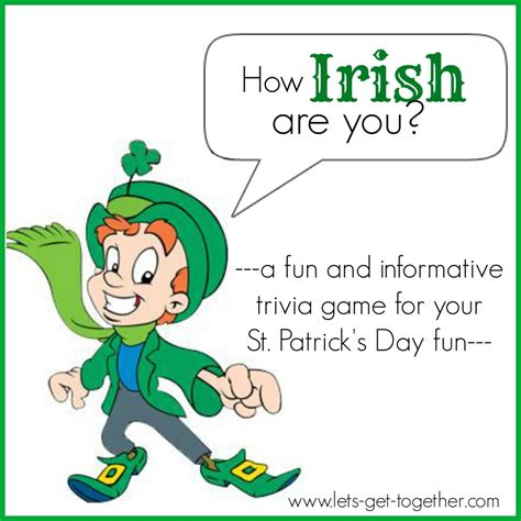 10 Things To Do This St S Day by 10 Things For A Family Style St S Day