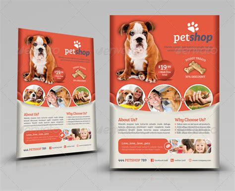 puppy for sale flyer templates pet flyer templates free choice image templates design ideas