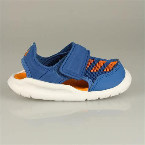 sandale performance sandale copii adidas performance fortaswim i ba9376