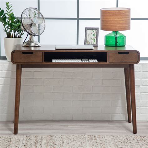 century furniture writing desk have to have it belham living carter mid century modern