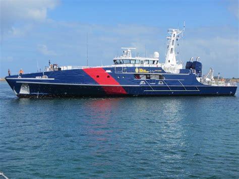 australian border force boats austal delivers fifth cape class patrol boat austal