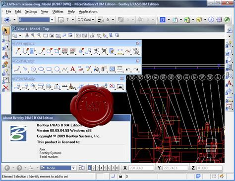 dot pattern microstation microstation v8i download full crack