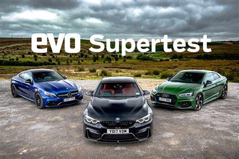 Bmw M Vs Mercedes Amg by Audi Rs5 Vs Bmw M4 Vs Mercedes Amg C63 S Supertest