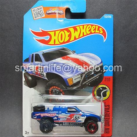 Hotwheels Toyota Road Truck 2 wheels toyota road tru end 5 7 2017 3 15 pm myt