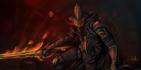 abyss wallpaper set dark souls abyss watcher relentless by hellrain on