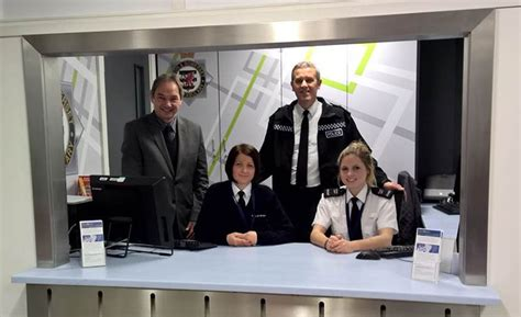 one stop bathroom shop new police enquiry office opens for bath in council s one
