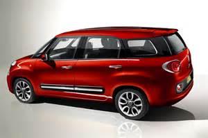 500xl Fiat Seven Seat Fiat 500xl Revealed Auto Express
