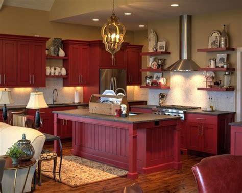 barn red kitchen cabinets barn red kitchen cabinets rapflava