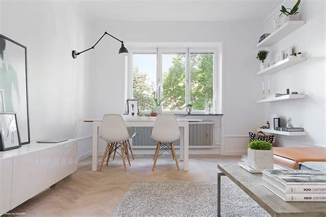 scandinavian apartment modern scandinavian apartment in stockholm ideasgn