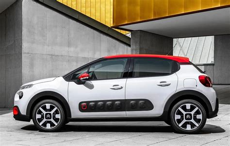 new citroen c3 news the all new citro 235 n c3 hatch revealed wayne s world