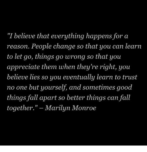 everything happens for a reason and other lies i ve loved books 25 best memes about trust no one but yourself trust no