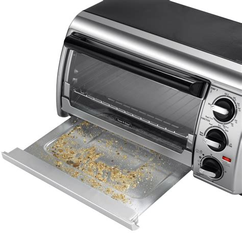 Black And Decker Countertop Oven by Buy A Black And Decker Toaster Oven Counter Top Toaster Oven Tro480bs