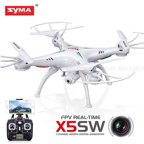 Drone Quadcopter syma rc helicopter drone quadcopter with gifts ebay