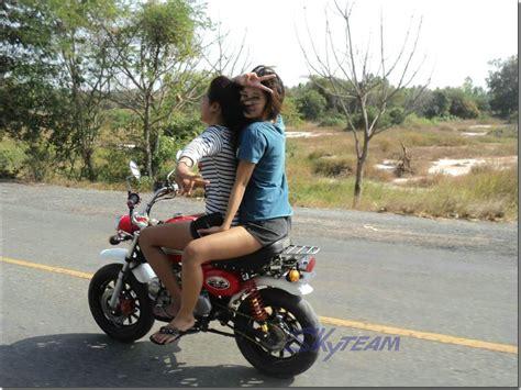 Mini Motorrad Gorilla by Skyteam 125cc 4 Stroke Gorilla Monkey Motorcycle Motor