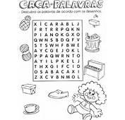 Tags Alfabetiza&231&227o  Ca&231a Palavras Ensino Fundamental F&225cil