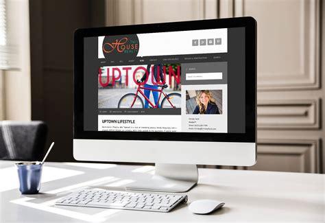 graphic design mockup site real estate responsive website design the studio web