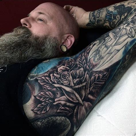 tattoo under arm man 90 armpit tattoo designs for men underarm ink ideas
