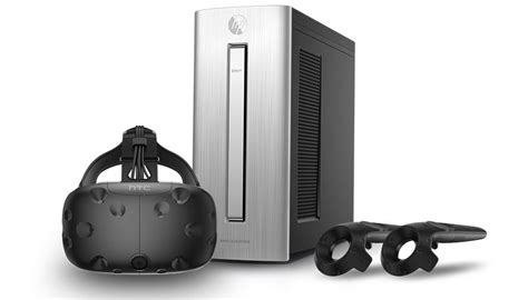 Vr Hp Android htc and hp are offering a vive vr bundle for 1 499