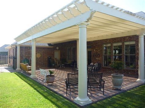 an advanced roof shreveport deck builder garden structures pergolas arbors