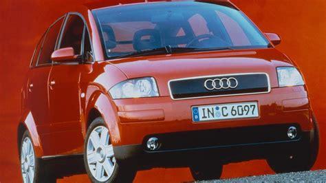 Warum Audi by Gebrauchtwagen Check Warum Der Audi A2 Heute Hei 223 Begehrt