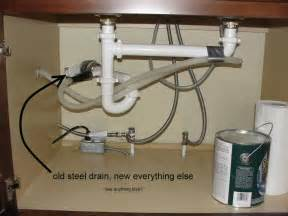 Kitchen Sink Won T Drain Kitchen Remodeling Get It Right The Time