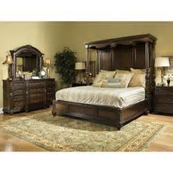 Cal King Bedroom Sets Chateau Marmont Fairmont 7 Cal King Bedroom Set Rcwilley Image1 800 Jpg