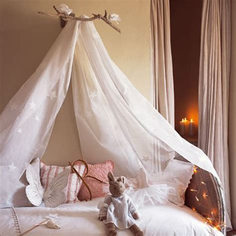 make a bed canopy you could make that a bed crown canopy or bed curtain