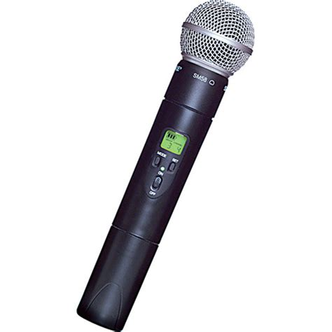 Wireless Microphone Handheld Pegang Shure Ulx 8 Ulx8 shure ulx2 58 g3 uhf handheld transmitter with sm58 ulx2 58 g3