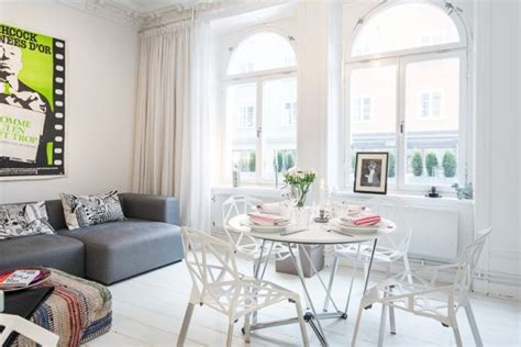the apartment of 47 5 square meters in kyiv 47 square meter apartment in stockholm decorated with elegance