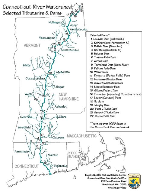 thames river connecticut map list of rivers of vermont wikipedia