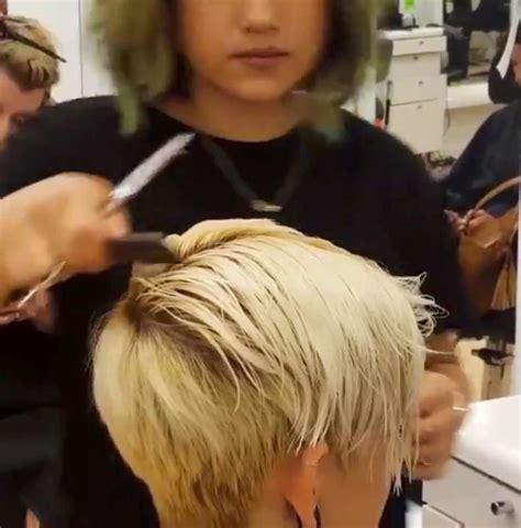 hair cut vidios women short haircuts videos females 1 fashion and women