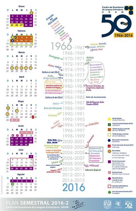 Calendario Escolar Unam 2015 16 Search Results For Calendario 2016 Unam Calendar 2015