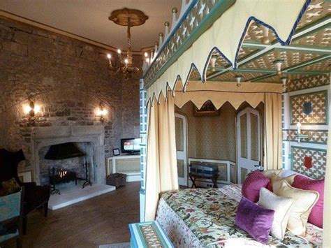 Castle Tower Bedroom classic gloucester picture of thornbury castle and tudor