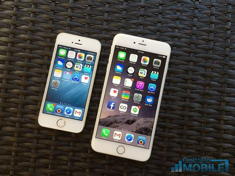 iphone 6s plus screen size vs 8 plus iphone 6 review impressions from an iphone 5 user