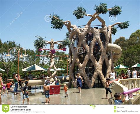 waterpark editorial stock image image 15228409