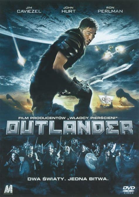 film fantasy o wikingach outlander 2008 filmweb