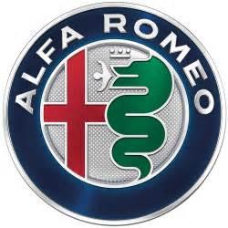 Logo Alfa Romeo Brand New New Logo For Alfa Romeo By Robilant Associati