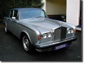Rolls Royce 1977 1977 Rolls Royce Silver Shadow Ii