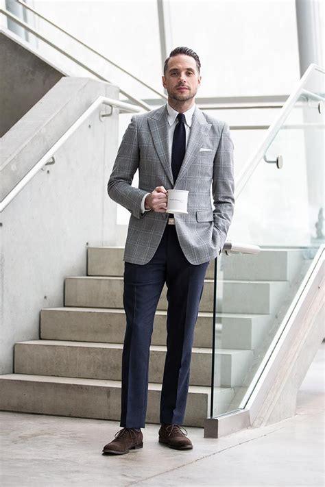 Blazer Korea Younger By Kingzstore como usar blazer cinza cal 231 a azul estilo