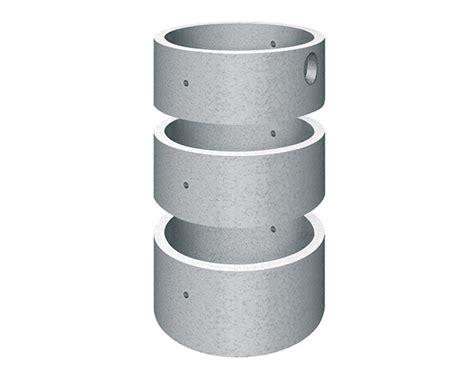 vasca in cemento vasche in cemento canzian manufatti in cemento
