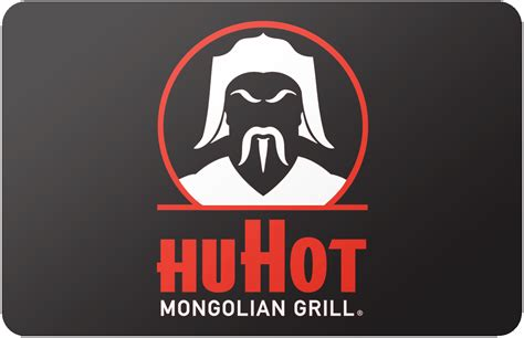 Huhot Gift Card - card cash