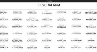 Word Vorlage Mitschrift Druckdaten Pr 252 Fen Mit Adobe Acrobat Pro Xi Flyeralarm
