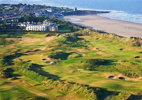 golf holidays at portmarnock hotel golf links golf