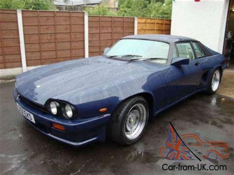 jaguar lister for sale 1988 lister jaguar xjs coupe
