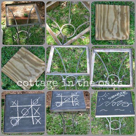 diy chalk paint outside best 25 chalkboard table ideas on chalkboard