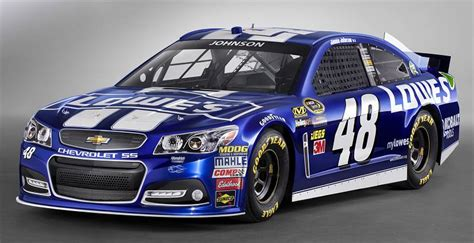 Jimmie Johnson Chevrolet Photos Jimmie Johnson Chevrolet Ss 2013 Paint Schemes