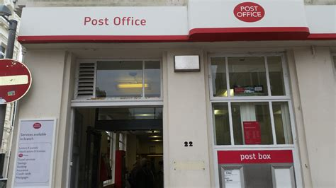 Post Office by Brighton And Hove News 187 Save Our Western Road Post Office