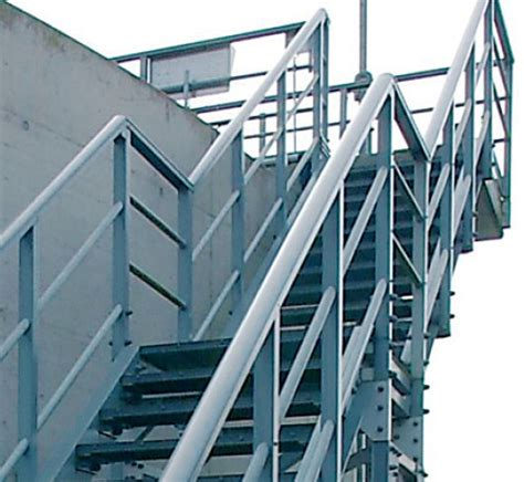Platform Stairs Design Grp Stairs Composite Structural Stairs Grp Stair Treads